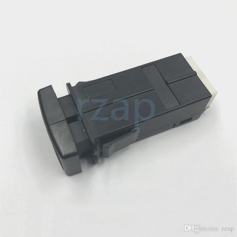 Auto-Nebelscheinwerfer-Knopf für Mazda 323 626 MPV Premacy vorderer und hinterer Nebellicht-Schalter