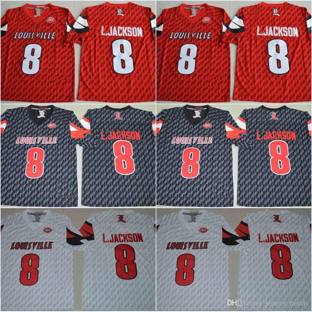 new product bd63d 99fc2 real ncaa jerseys college basketball louisville cardinals 11 ...