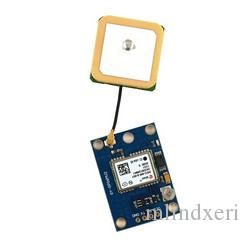 Ublox NEO-6M GPS Module GY-NEO-6MV2 NEO6MV2 Buit-in EEPROM APM2 5 Antenna  3V-5V RS232 TTL Board for Arduino Flight Control