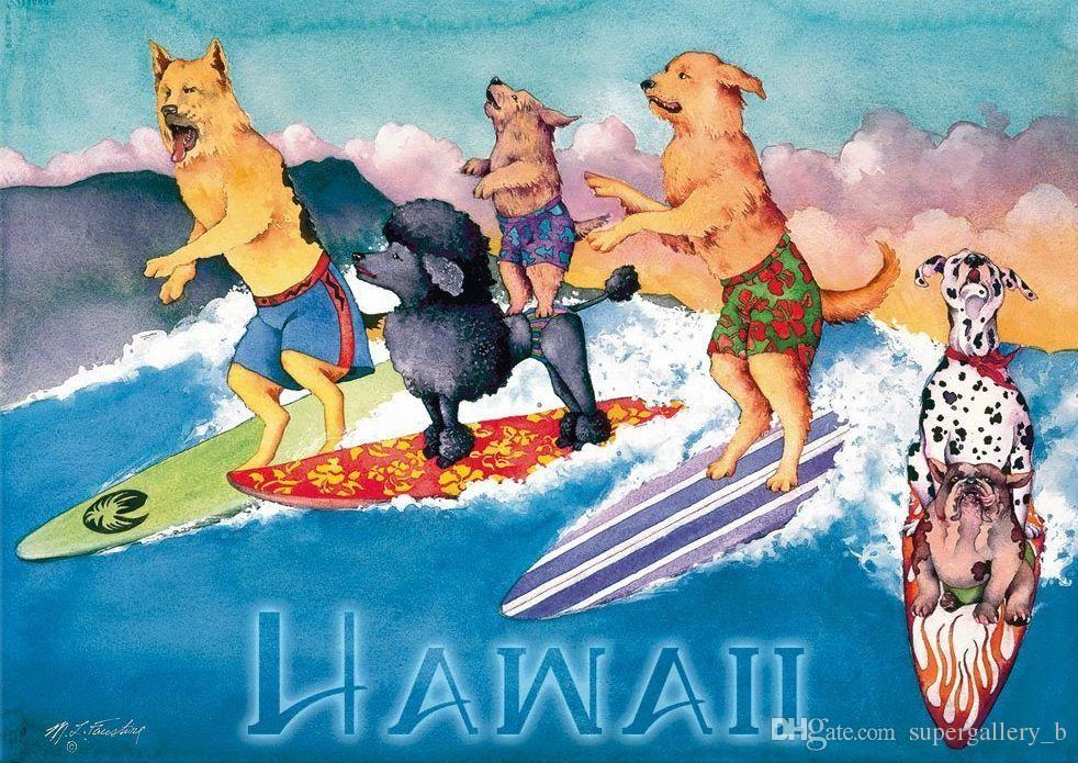Can You Take A Service Dog To Hawaii