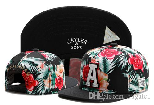 HEIßER Hysteresenkappen Tha Alumni Hüte Einstellbarer Hut Cayler Sons Hysteresen Marke Baseballmützen Mode Sport Casquette Gorras Caps