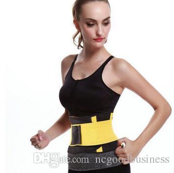 1 قطع تعديل الخصر المتقلب حزام فقدان الوزن الخصر المدرب أفضل اللياقة بممارسة التخسيس الجسم الخصر المشكل البطن المتقلب
