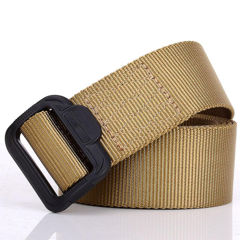 Wholesale 4.5cm new special duty nylon weave outer belt mountaineering outdoor leisure belt manufacturer wholesale