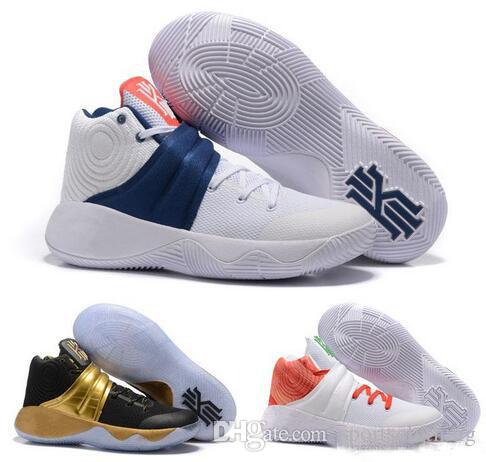Latest Kyrie Irving Shoes Kyrie 2 Men'S Basketball Shoe ...Kyrie Irving Sage