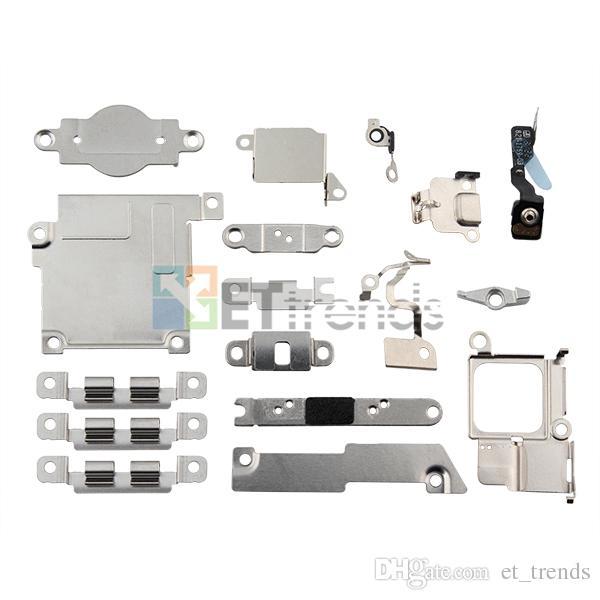 Original New Metal Mounting Bracket for iPhone 5C Inner Metal Retaining Bracket Set Inner parts by DHL