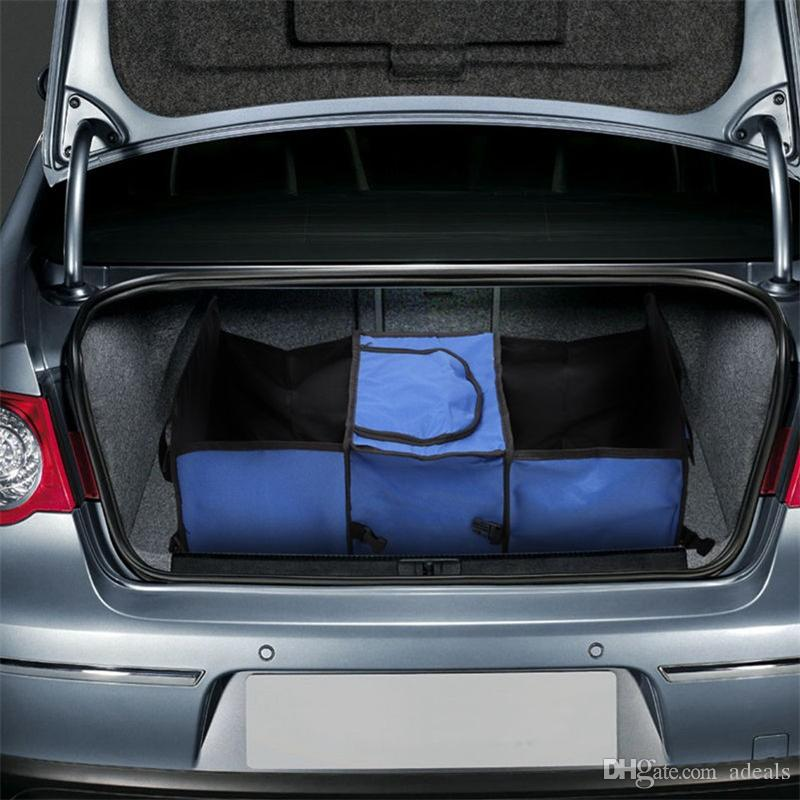 how to make a hidden compartment in your car