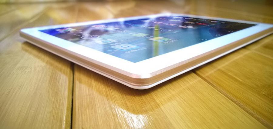 Tablet PC Quad Core Andriod 4.4 3G MTK6582 da 10.1 pollici Tablet PC Scheda doppia fotocamera IPS 1GB 16 GB 4 GB 64 GB Bluetooth GPS con custodia tastiera