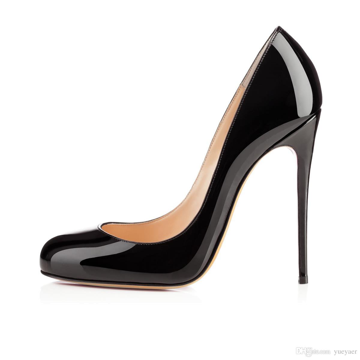 9d5dda3c87783 Zandina Ladies Handmade Fashion Feifei 120MM Sky Slim Heel Slip On ...