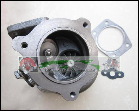 Turbo For VOLVO PKW S60 I S70 V70 XC70 XC90 2.3T 1999- 236HP B5234T3 2.3L 2.5L TD04HL-13T-8 49189-05202 49189-05211 Turbocharger (5)