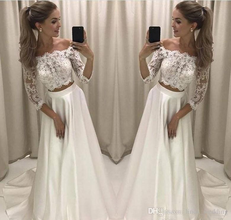 13c01cfb94de Cheap Reem Acra Wedding Dresses Blush Discount Silver Rhinestone Wedding  Dress Belts