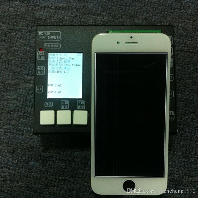 Iphone 5s display reparatur set test