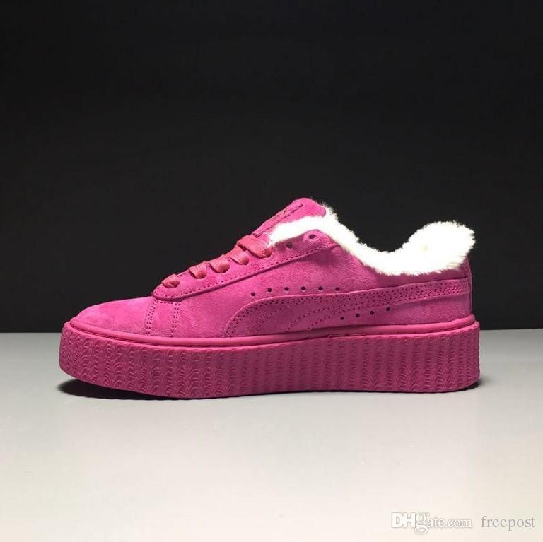 c1f79c5473 Buy puma shoes rihanna women 2017