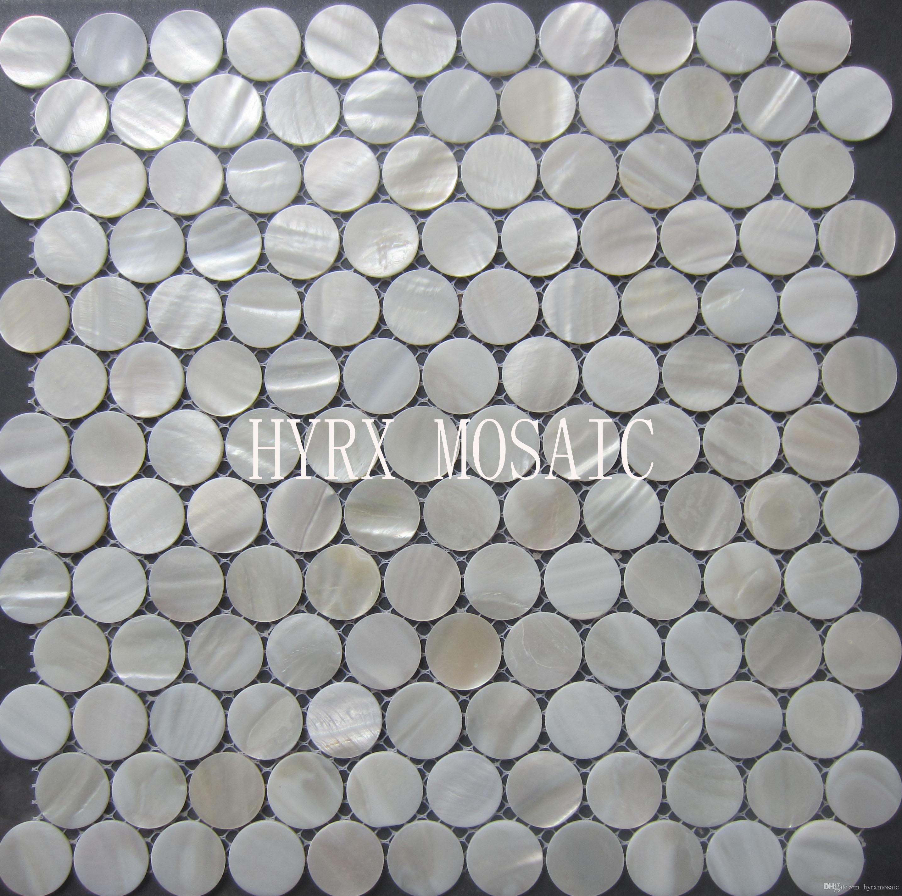 New arrival white shell mosaic tile luster mother of pearl tile new arrival white shell mosaic tile luster mother of pearl tile backsplash shell tiles sea shell tile for wall shell mosaic mother of pearl tiles online ppazfo