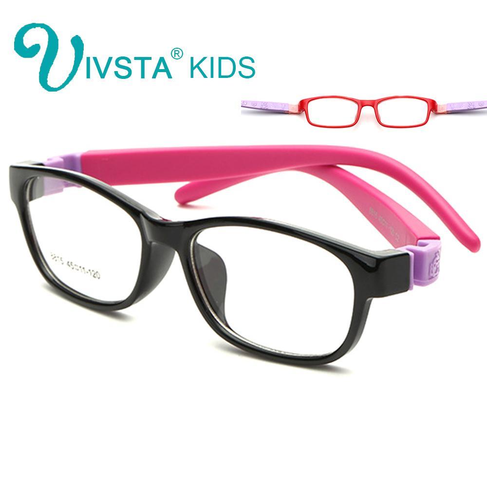 Großhandel Groß Ivsta 8815 Infant Kinder Brille Kinder Optischer ...