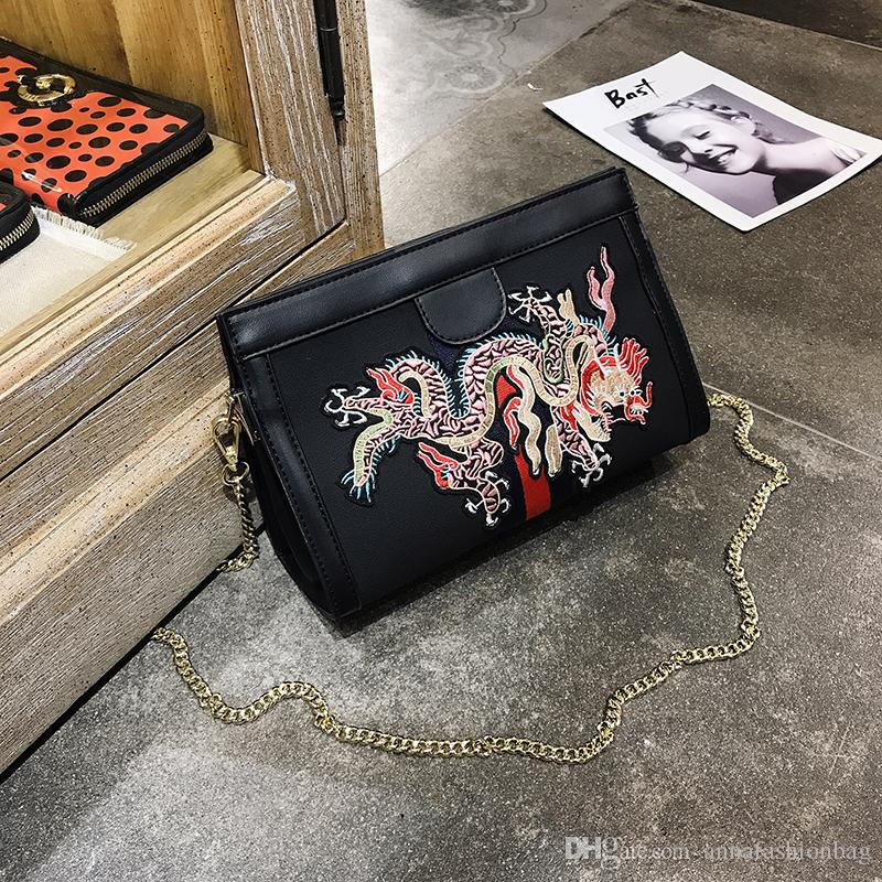 1292f9d101 China Bags Handbags Women Famous Brands Chain Bag Fashion Luxury Designer  Flap Messenger Bags Female Purse Shoulder Crossbody Bags Man Bags Crossbody  Purses ...