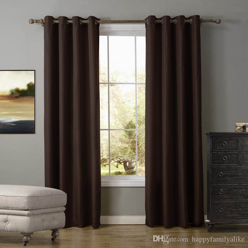 44 Blue Curtain Designs Living Room Sheer Curtain Ideas: 2019 140*160Cm Sheer Curtains Living Room Bedroom Curtains