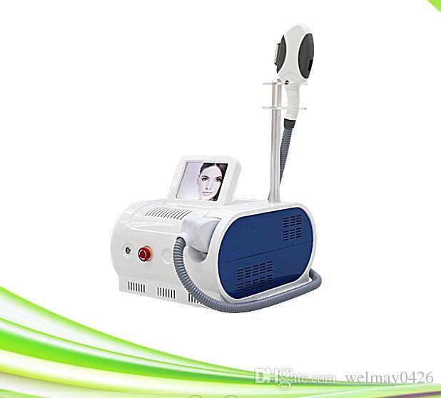 전문 자리 제거 SHR IPL OPT 기계 OPT SHR OPT 제모 기계 판매