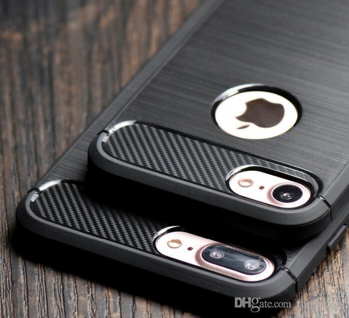 coque carbone iphone 8 plus