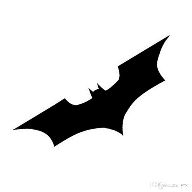 155cm batman bat reflective car stickers personalized car stickers cover scratches bat batman car sticker online with 8 75 piece on ytxjs store dhgate