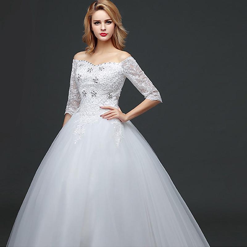 de novia palacio europeo