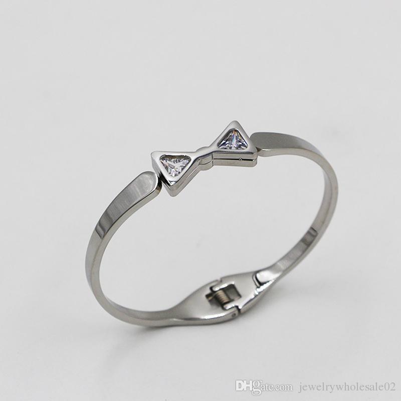 Prix de gros, mode bracelets de charme bracelets blanc pierre naturelle bracelet pour les femmes Pulseiras bijoux de noël cadeaux fasion bijoux