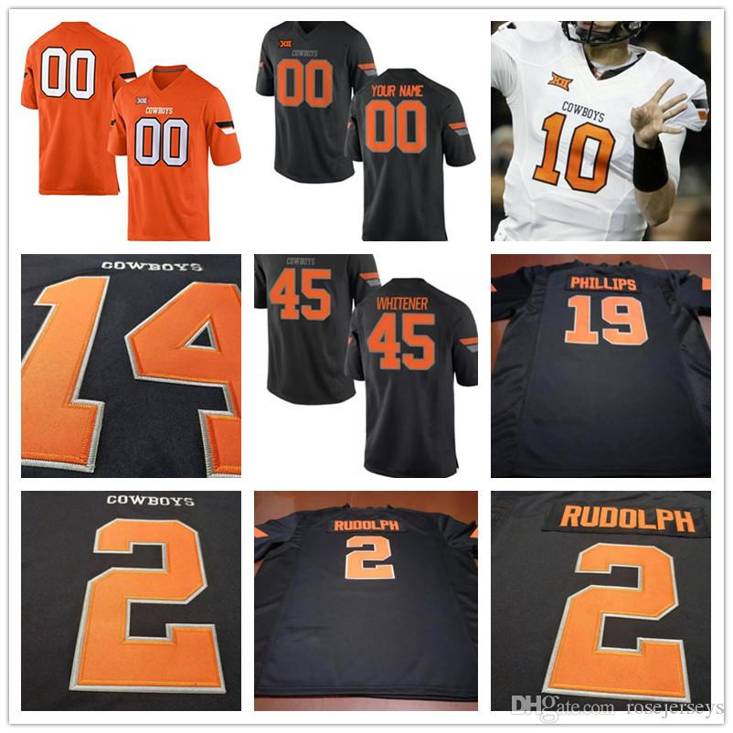 mason rudolph jersey for sale