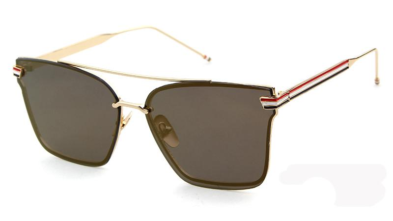 6598e2c219 Compre Tendencias Vintage Cat Eye Sunglasses Negro Blanco Rojo Rayas Marco  Gafas Retro Designer Reflective Lens Antireflejo GAFAS DE SOL STY OF8298 A  $9.71 ...