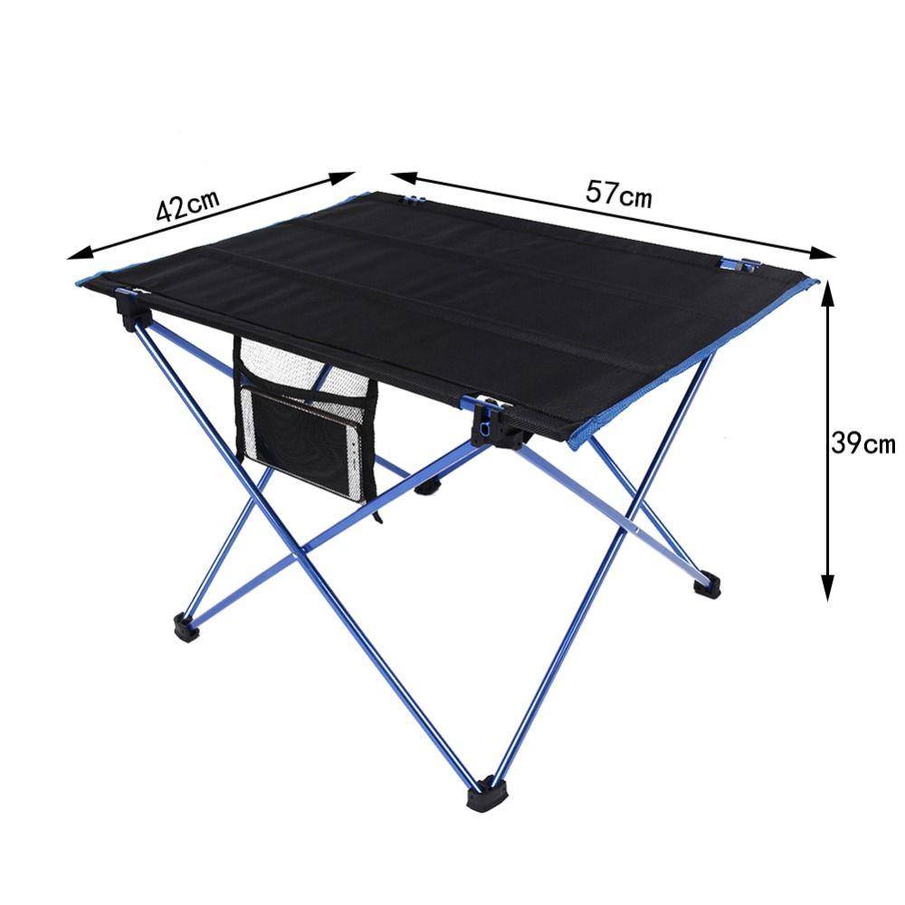 Portable Foldable Aluminium Alloy Ultralight Folding Table 1700533003_14