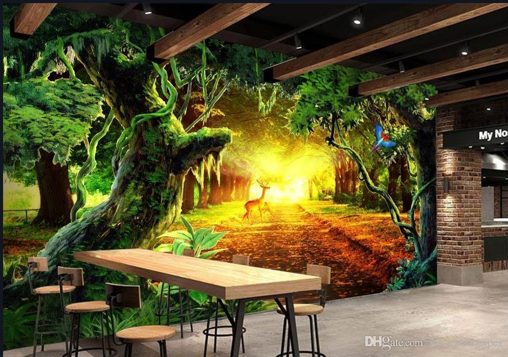 gro handel wallpaper 3d wallpaper 3d tapeten f r. Black Bedroom Furniture Sets. Home Design Ideas
