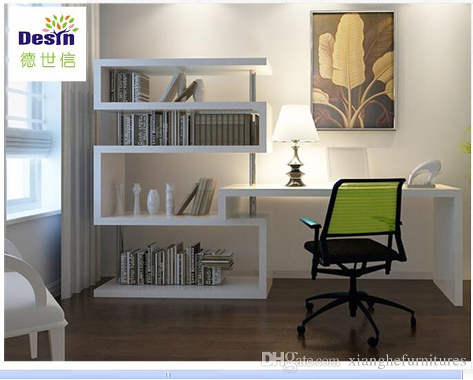 2017 New Style Pdf Wooden Home Furniture Fashon Hot Sale Customized Size Optional Color Living Room Bedroom Bookshelf From Xianghefurnitures