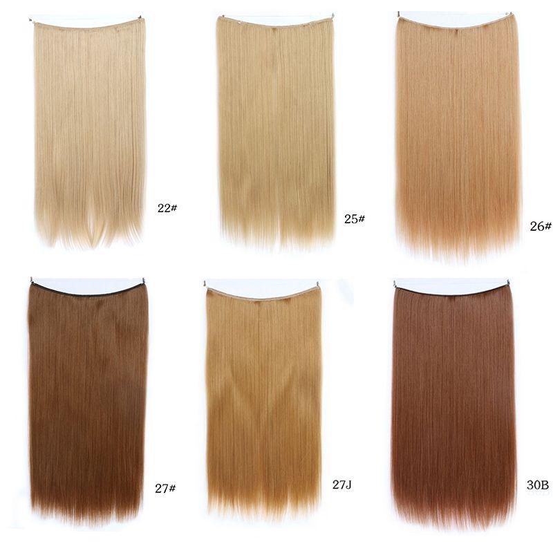 22 inch micro bead hair extensions choice image hair extension wholesale 22inch silky hair curtain line long straight hairpiece wholesale 22inch silky hair curtain line long pmusecretfo Images