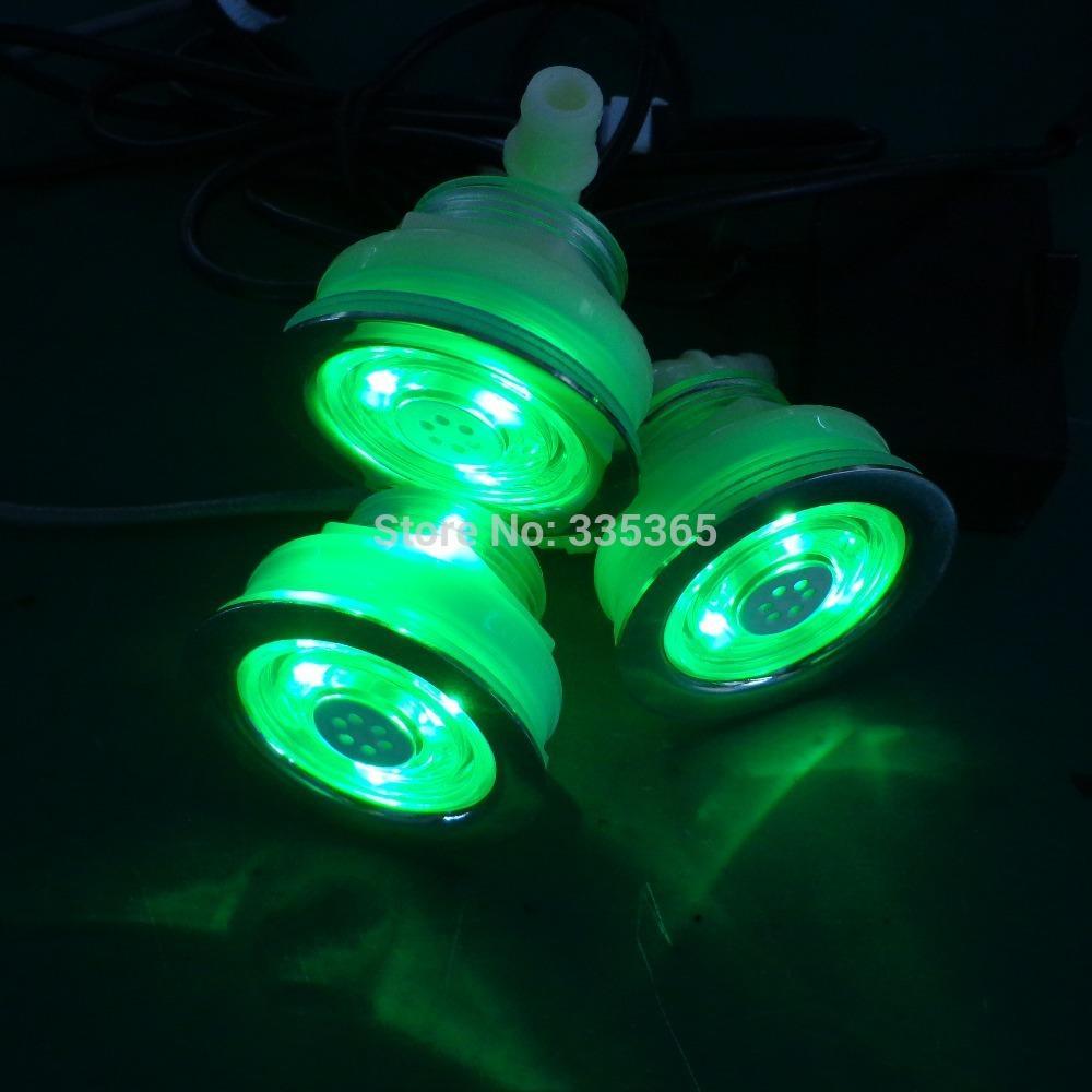 Wholesale- Recessed Waterproof RGB LED Underwater Lamp Hot Tub ...