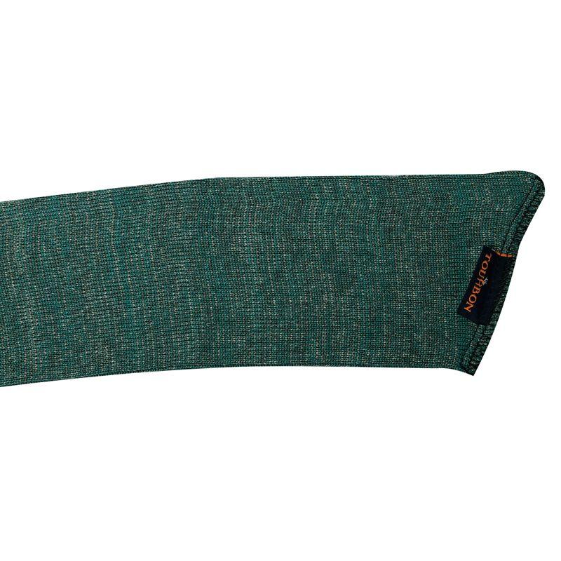 Tourbon 산탄 총 / 라이플 양말 슬립 사냥 총 케이스 빈티지 백 슈팅 53