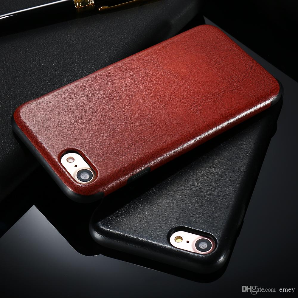 iphone 7 phone cases learher