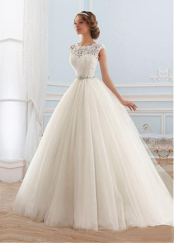 Western Wedding Gown Cheap Online