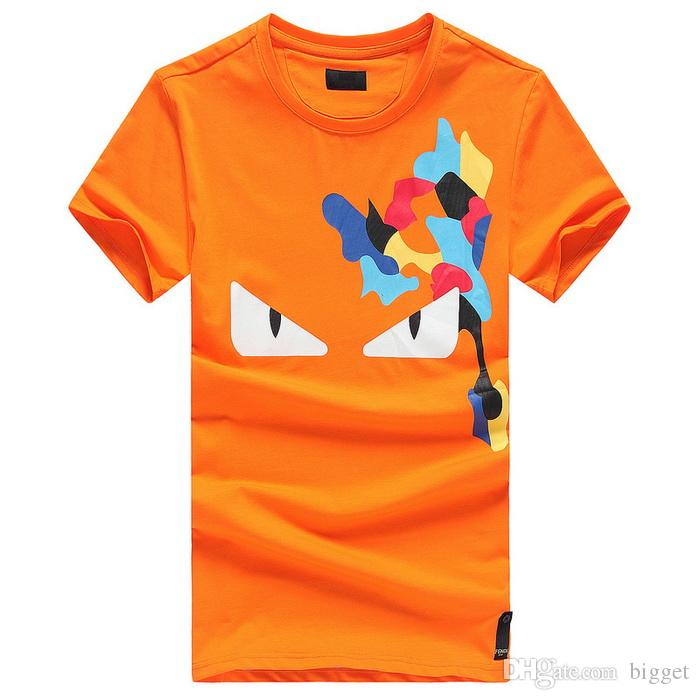 Famous Design Tee Mens 3D Printed Flowers Stretch Effect Comofrtable Summer Spring Hot Sale Nice Quality Round Neck T-Shirt Man