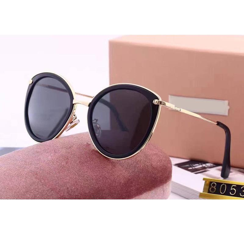 21a162f61c6 2017 Lady Sunglasses for Women Luxury Brand Designer Fashion Points Sun  with Box Sunglasses Woman Women Sunglasses Women Sunglasses with Box Woman  Glasses ...
