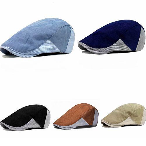 8f41153e5f910 Cheap Crocheted Hats for Big Girls Best Korean Hat Fashion for Women