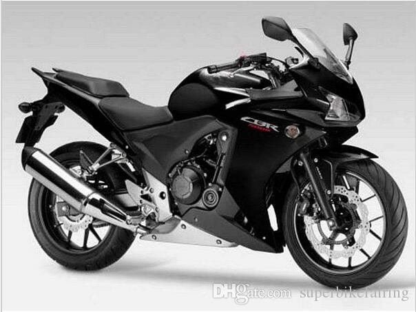 Для Honda CBR500R 2012 2013 2014 впрыска ABS пластик мотоцикл обтекатель обвес CBR500 R 12 13 14 CBR 500 R CBR 500R CB01