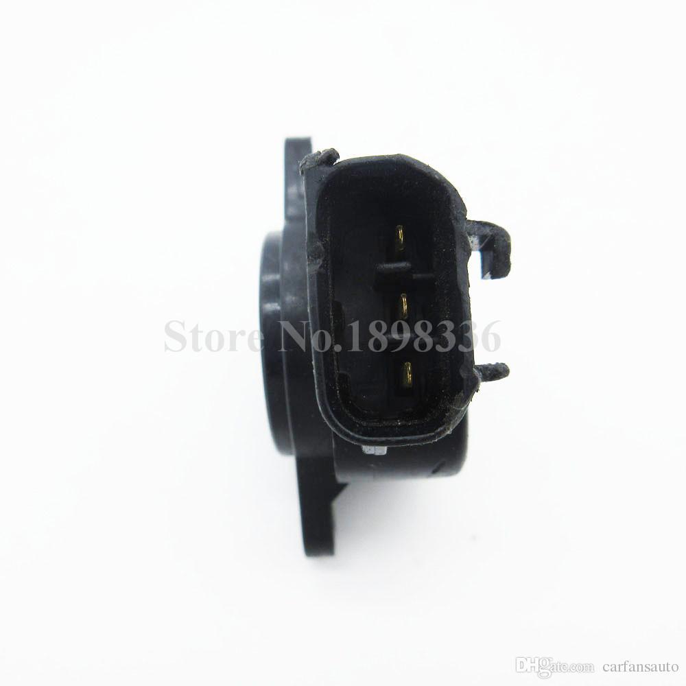 Оригинальный датчик положения дроссельной заслонки TPS 89452-20130 89452-02020 198500-1071 для Toyota Corolla Matrix Scion xB Subaru Impreza