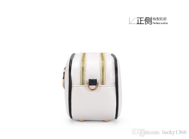 2016 Fashion Ladies Tassel Makeup Bags Storage Zippered Women Cosmetic Bags Cases Multi Functional bags