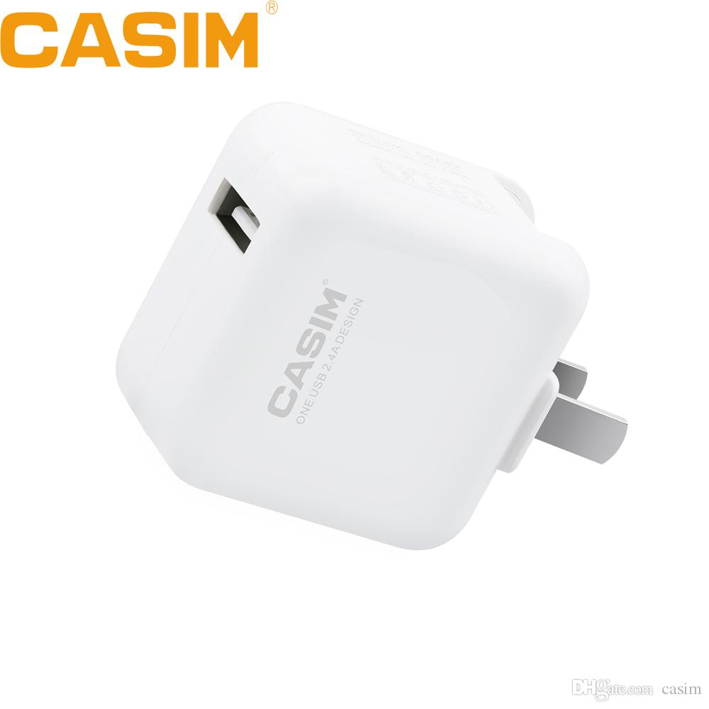 Fast Charge For Iphone 6s 6 Plus Se For Samsung S6 S5 S4 Mobile Phones Tablets real Honesty 2 Usb Output Car Auto Charger 3a Max