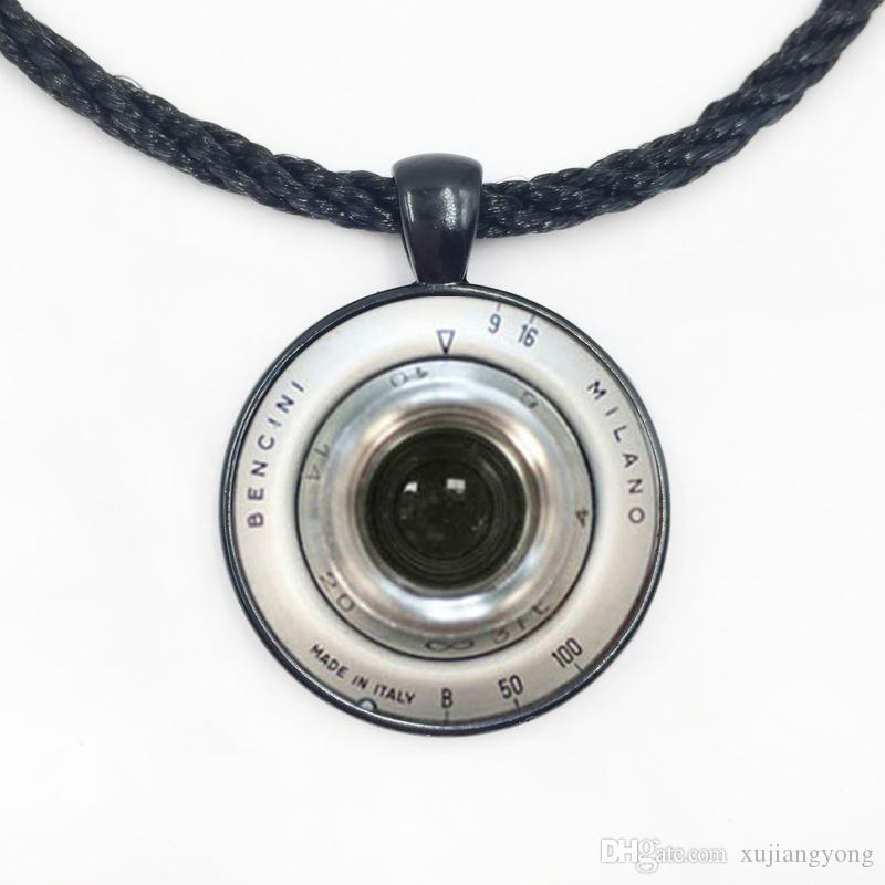 0ef5e89d4cb42 Free shipping Vintage Camera Lens Necklace Camera Pendant Camera Jewelry  Photographer Gift Photographer Jewelry