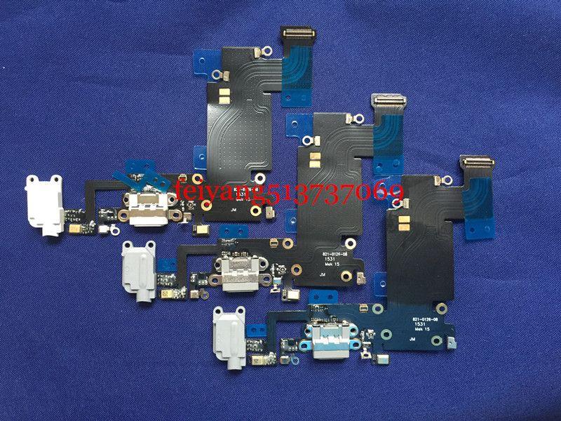 nuevo cargador 6s conector Dock iPhone para cargar USB Port Plus 5.5