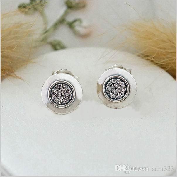 pandora earrings women