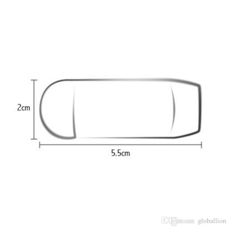 NITEKING NM01 Super brillante Mini llavero Interruptor de rotación Linterna LED para linterna de bolsillo alimentado por 16340 CR123A Batería