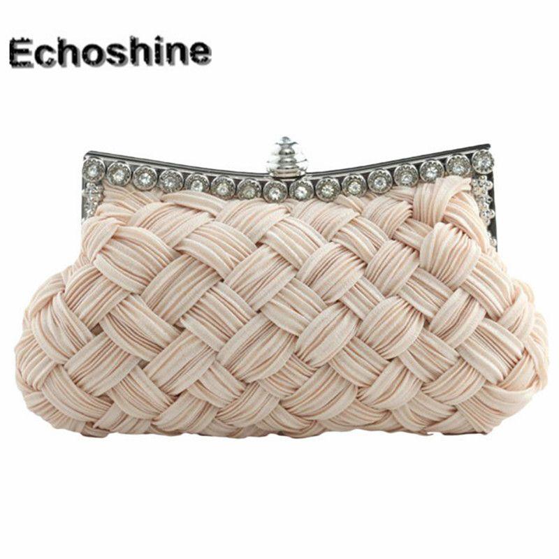 505f31f0f30f Wholesale Fashion Satin Envelope Messenger Solid Color Luxury Handbags  Women Bags Designer Bolsas Feminina Purses For Sale Leather Purse From  Shuiyong