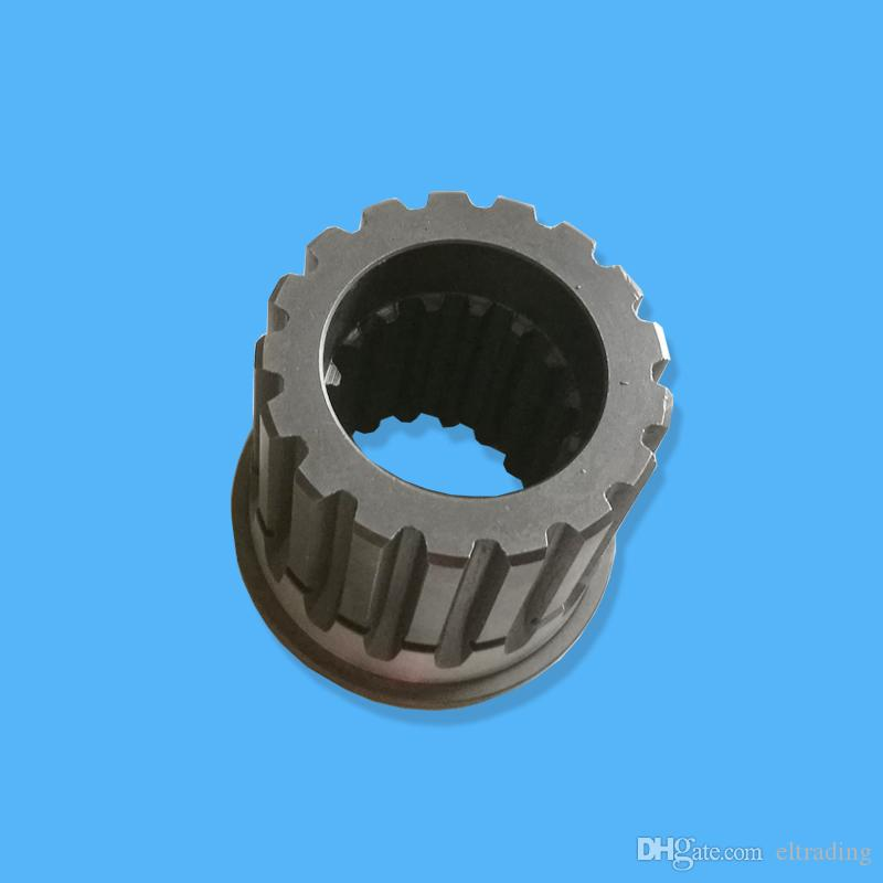 Engine Coupling 203-01-67160 with Shaft 203-01-61190 for Engine S4D102E Fit Excavator PC100-120-128UU-128US-128UU-2