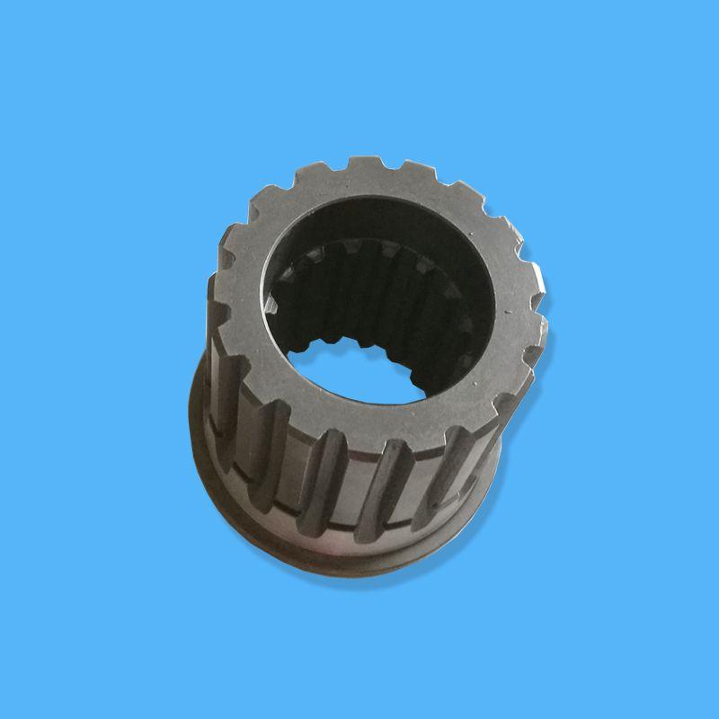 Motore Accoppiamento 203-01-67160 con albero 203-01-61190 il motore S4D102E Fit Escavatore PC100-120-128UU-128US-128UU-2