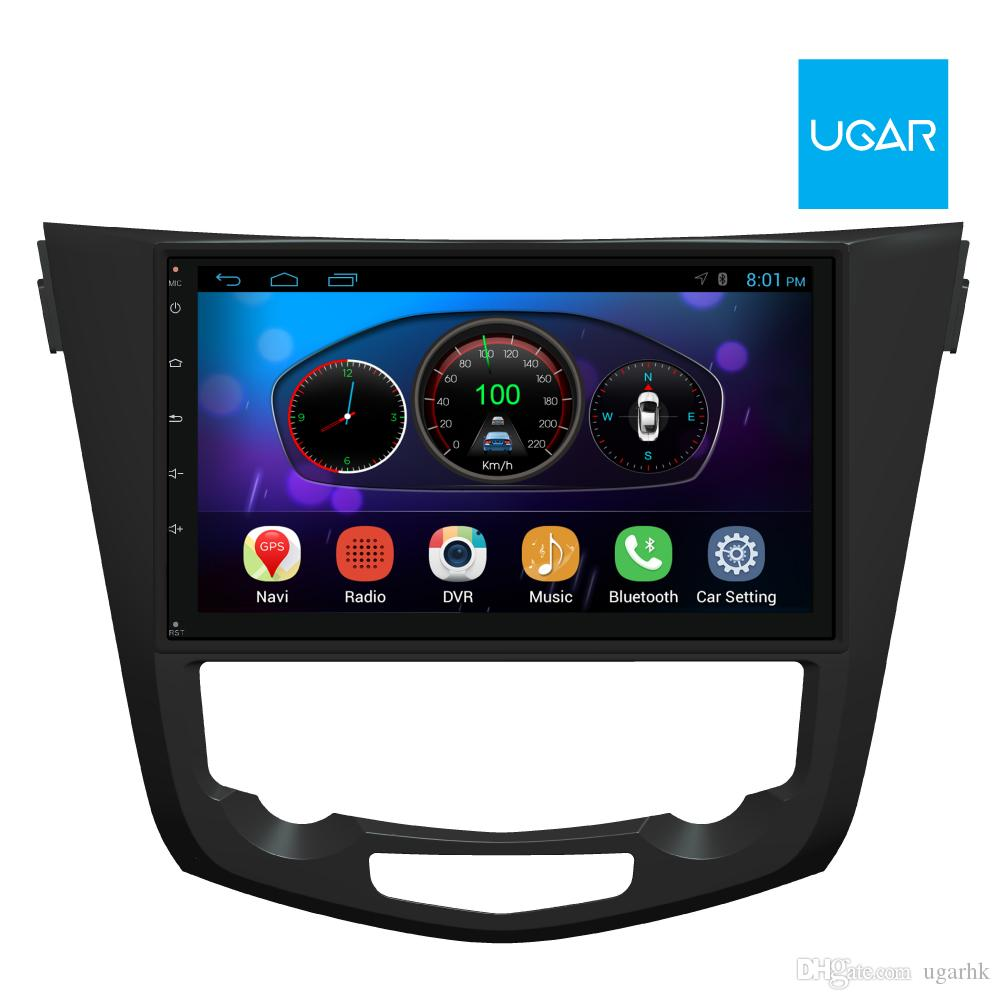 10 2 inch nissan x trail rogue qashqai 2014 15 android headunit car dvd gps navigation car radio wifi bluetooth dual portable dvd player for car with usb